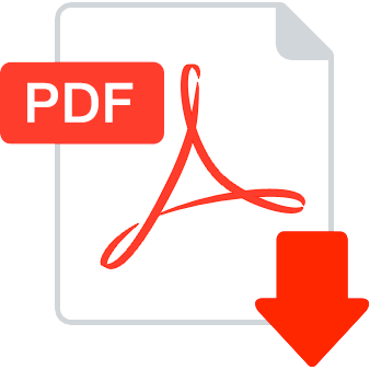 Icon Download PDF